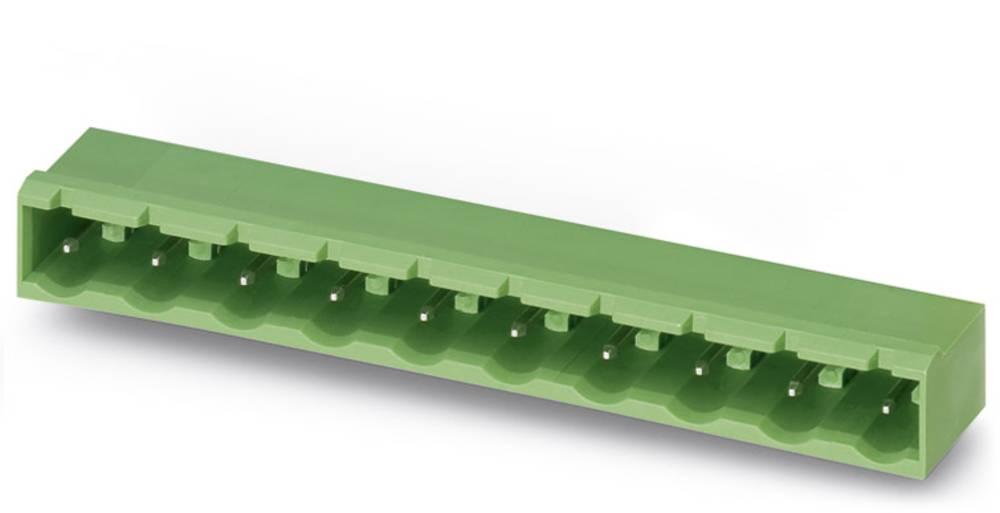 Pinsko ohišje za tiskano vezje GMSTBA Phoenix Contact 1766291 raster: 7.62 mm 100 kosov