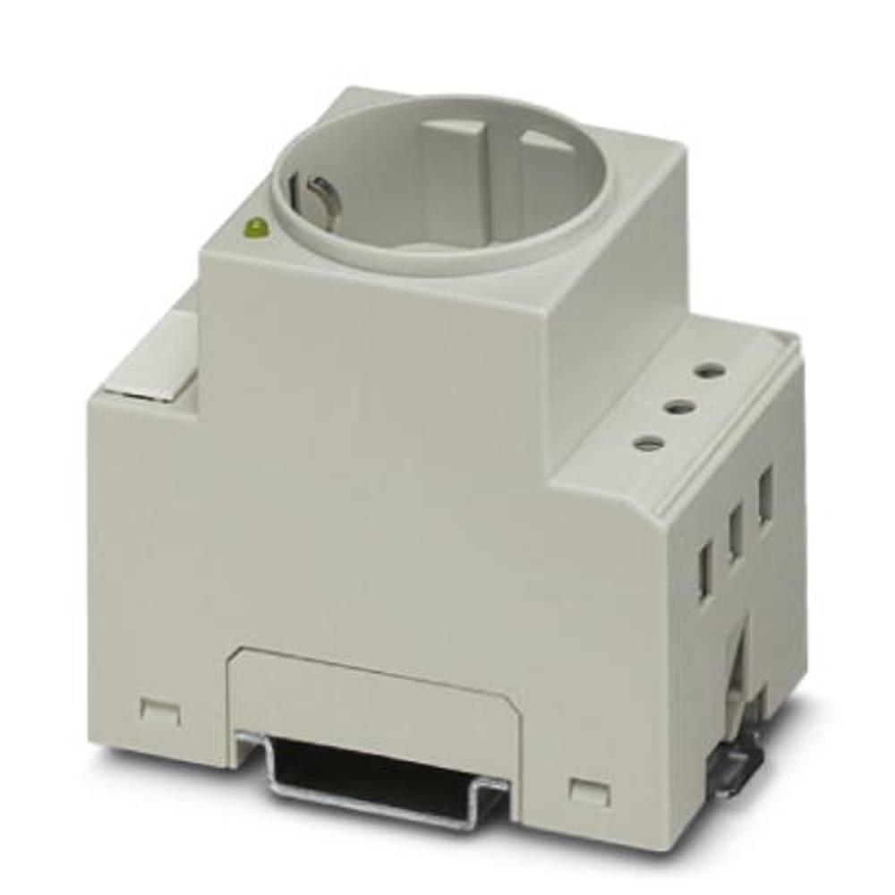 SD-D / SP / LA / GY - udløb SD-D/SP/LA/GY Phoenix Contact Indhold: 5 stk