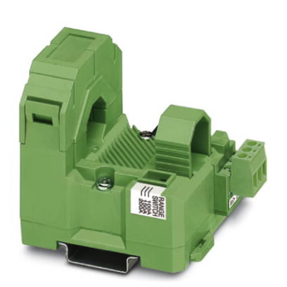 MCR-SL-S-400-U - tokovni pretvornik Phoenix Contact MCR-SL-S-400-U kataloška številka 2813473 1 kos