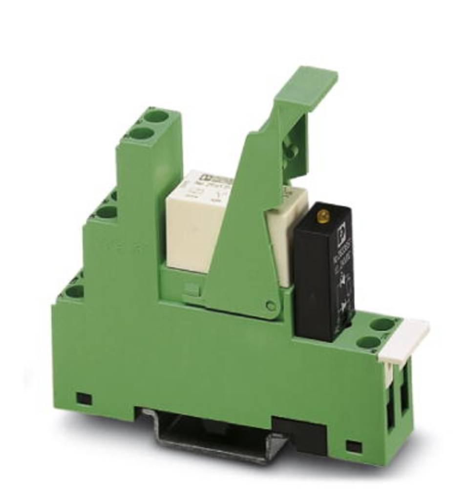 Relejski modul 5 kosov Phoenix Contact PR1-RSC3-LV-120AC/21 nazivna napetost 120 V/AC preklopni tok (maks.): 12 A 1 izmenjevalni