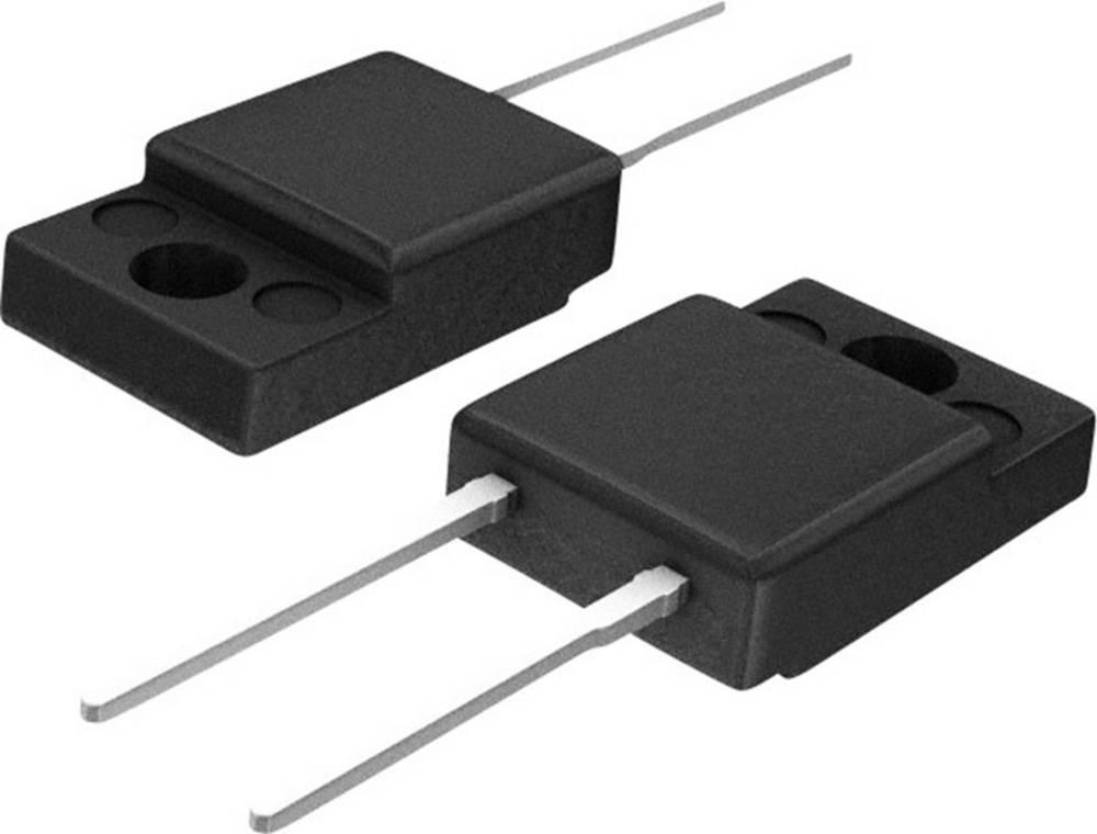 Schottky dioda Vishay MBRF1045-E3/45 vrsta kućišta: ITO-220AC