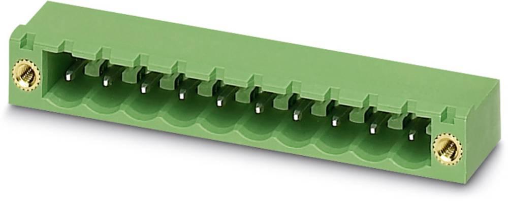 Pinsko ohišje za tiskano vezje MSTB Phoenix Contact 1776511 raster: 5.08 mm 250 kosov