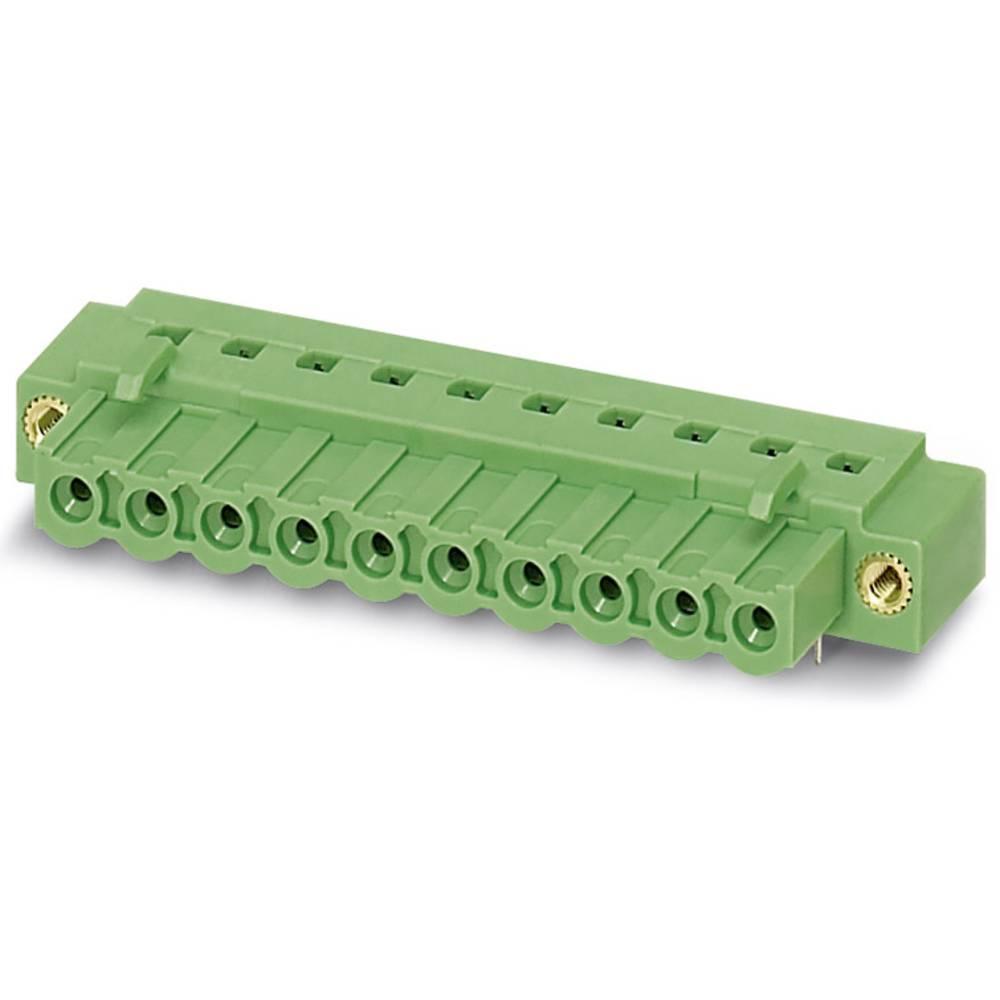 Kabel za vtično ohišje IC Phoenix Contact 1825161 dimenzije: 5.08 mm 50 kosov
