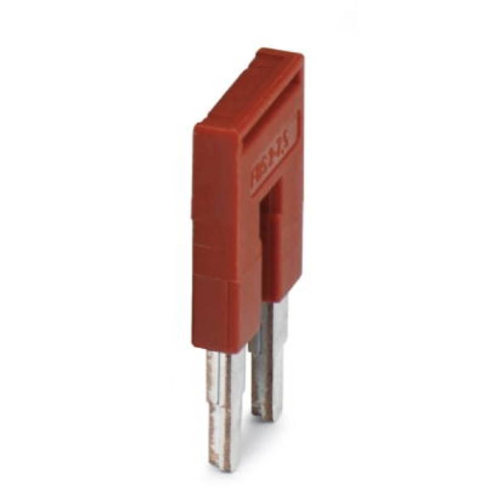 FBSK 2-7,5 - jumper FBSK 2-7,5 Phoenix Contact Indhold: 50 stk
