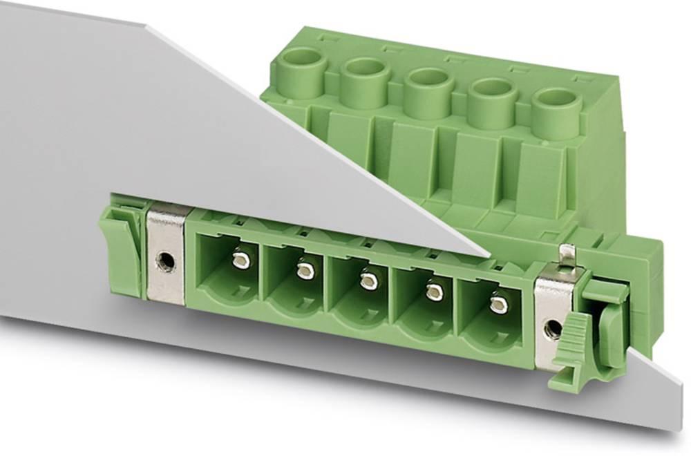 Tilslutningskabinet-kabel FKC Samlet antal poler 16 Phoenix Contact 1701481 Rastermål: 5 mm 50 stk