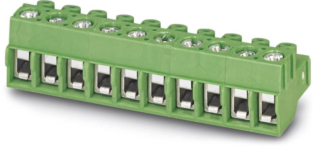 Tilslutningskabinet-kabel PT Samlet antal poler 16 Phoenix Contact 1935006 Rastermål: 5 mm 50 stk