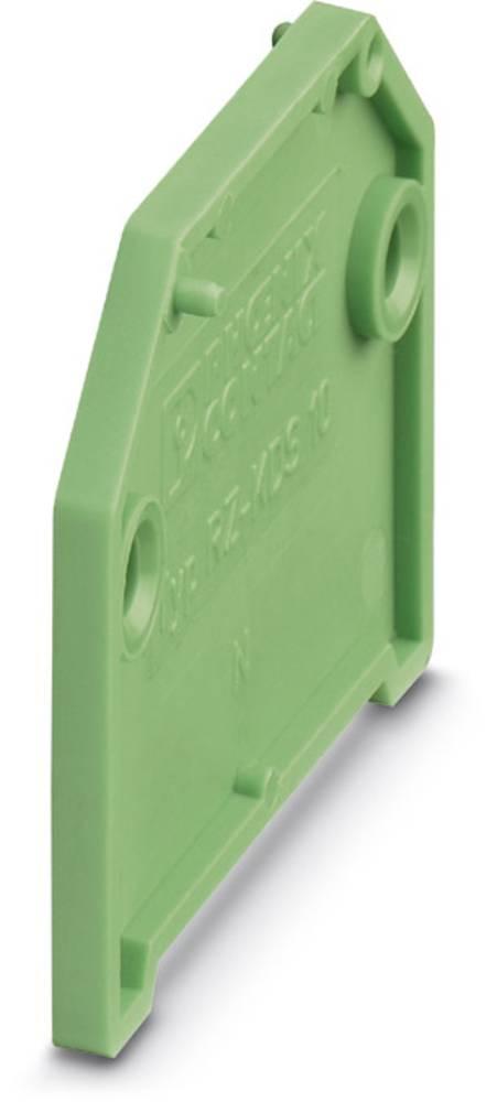 RZ-KDS10 - priključna sponka za tiskano vezje RZ-KDS10 Phoenix Contact vsebina: 100 kosov