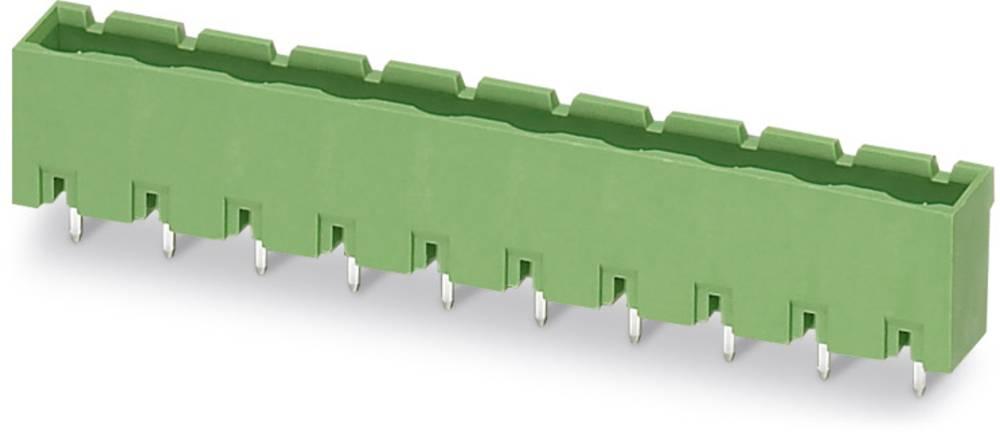 Pinsko ohišje za tiskano vezje GMSTBVA Phoenix Contact 1766660 raster: 7.50 mm 250 kosov