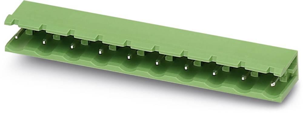 Pinsko ohišje za tiskano vezje MCV Phoenix Contact 1882735 raster: 3.50 mm 50 kosov
