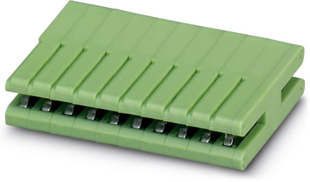 Stiftkabinet-kabel ZEC Samlet antal poler 8 Phoenix Contact 1915712 Rastermål: 3.50 mm 50 stk