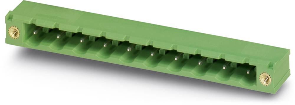 Tilslutningskabinet-kabel GMSTB Samlet antal poler 6 Phoenix Contact 1806261 Rastermål: 7.62 mm 50 stk
