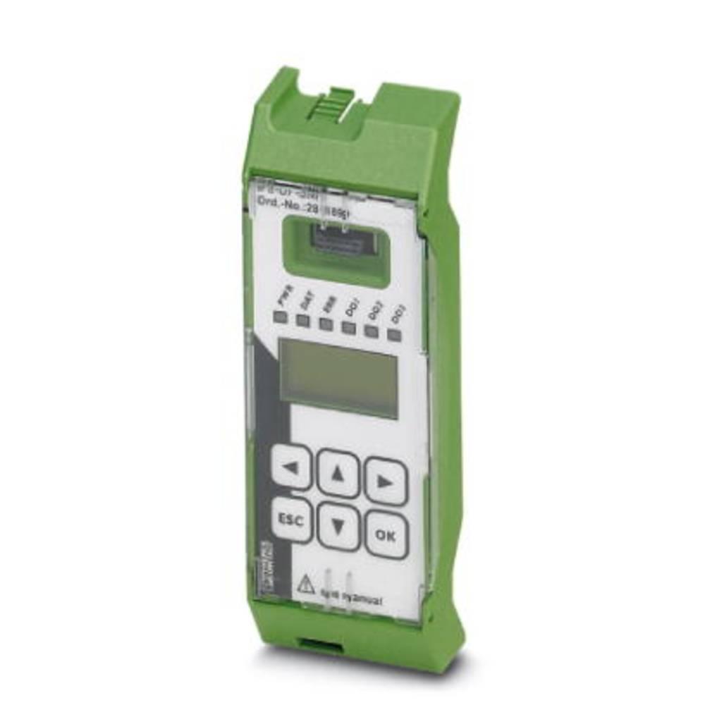 IFS-OP-UNIT - poslovna enota Phoenix Contact IFS-OP-UNIT kataloška številka 2811899 1 kos