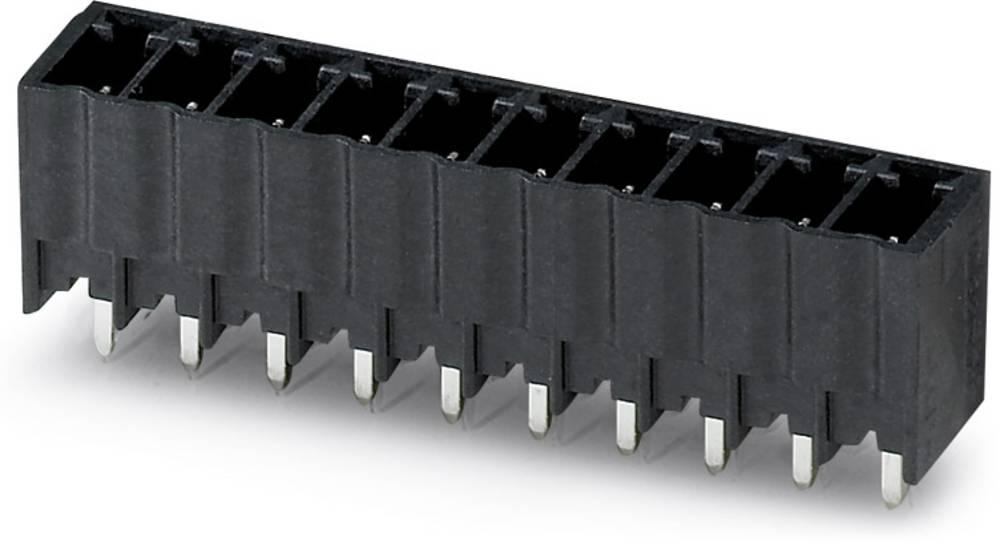 Pinsko ohišje za tiskano vezje MCV Phoenix Contact 1707447 raster: 3.81 mm 50 kosov
