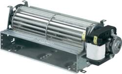 Tværstrømsventilator Trial TAS18B-174-00 Motor højre 230 V/AC