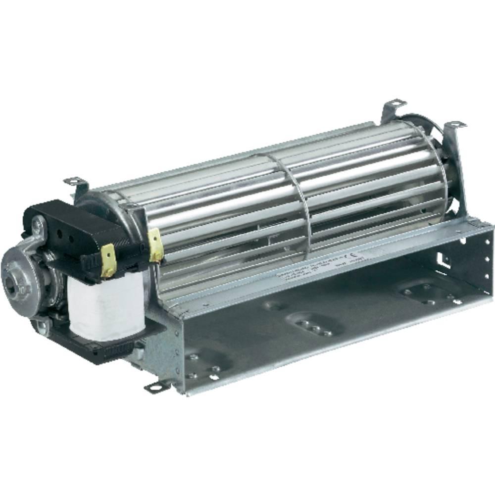 Ventilator s prečnim tokom, motor levo 230 V/AC 28FR010