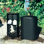 Garden socket InScenio FM Master 1