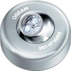LED Mobil minilampa OSRAM Silver