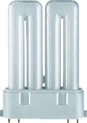 Lågenergilampa OSRAM 230 V Rörform 1 st