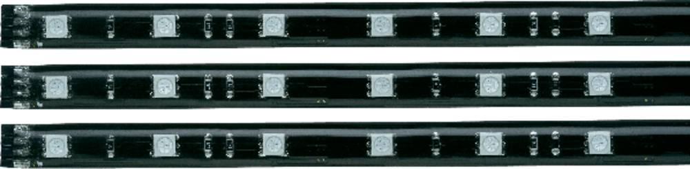 LED-trak z vtičem 12 V 293 cm RGB Paulmann YourLED 70214