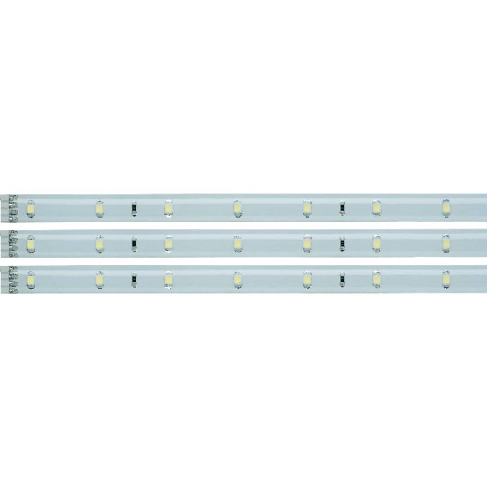LED-striber med stik Paulmann YourLED 70213 12 V 293 cm Neutral hvid