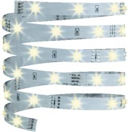 LED-striber med stik Paulmann YourLED Eco 70254 12 V 300 cm Varm hvid