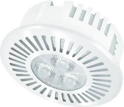 LED-inbyggnadsbelysning OSRAM Tresol® 9 W Varmvit Vit