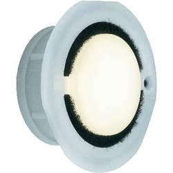 LED-udendørs indbygningsbelysning 1.4 W Varm hvid Paulmann Special Line 93740 Opal