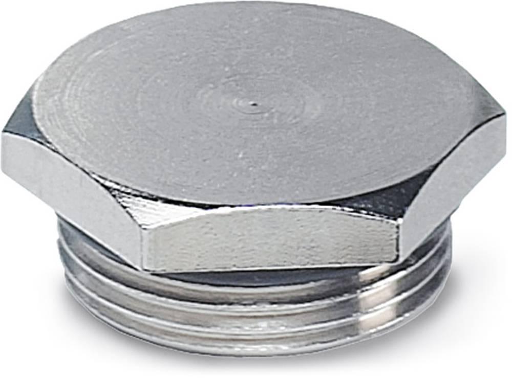 HC-BS-PG16 - slepi čepi HC-BS-PG16 Phoenix Contact vsebuje: 10 kosov