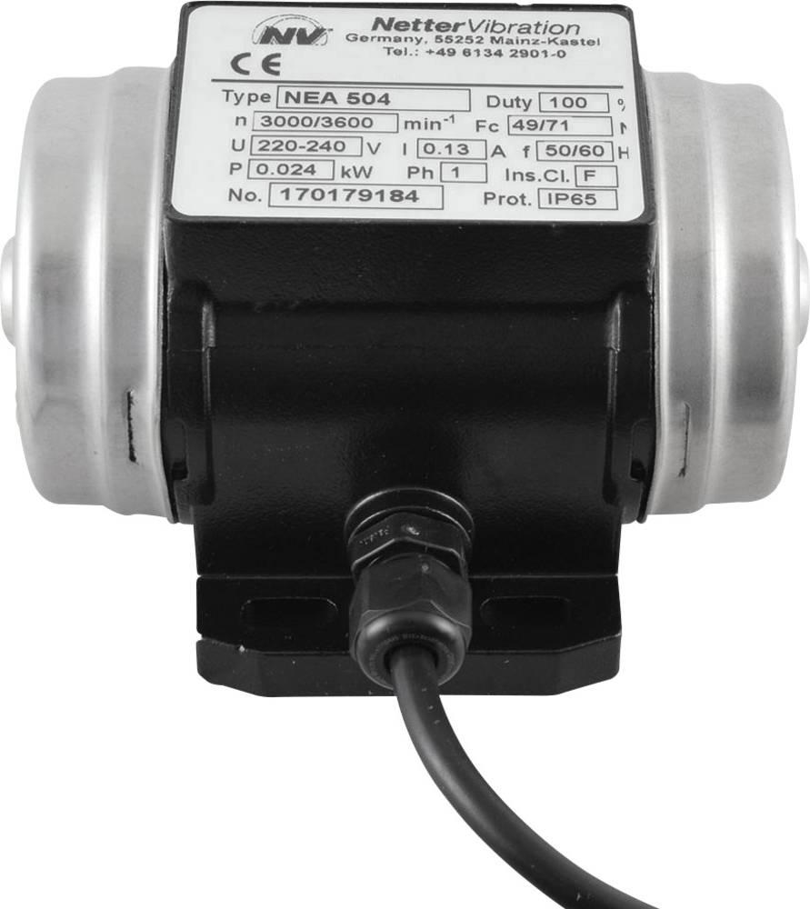 Netter Vibration NEG 5050 Elektro-vibrator, vanjski 400V, 3000 rpm