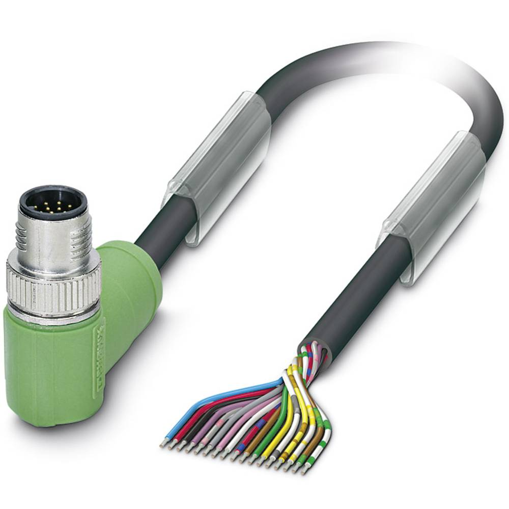 Sensor-, aktuator-stik, Phoenix Contact SAC-17P-MR/10,0-PVC SCO 1 stk
