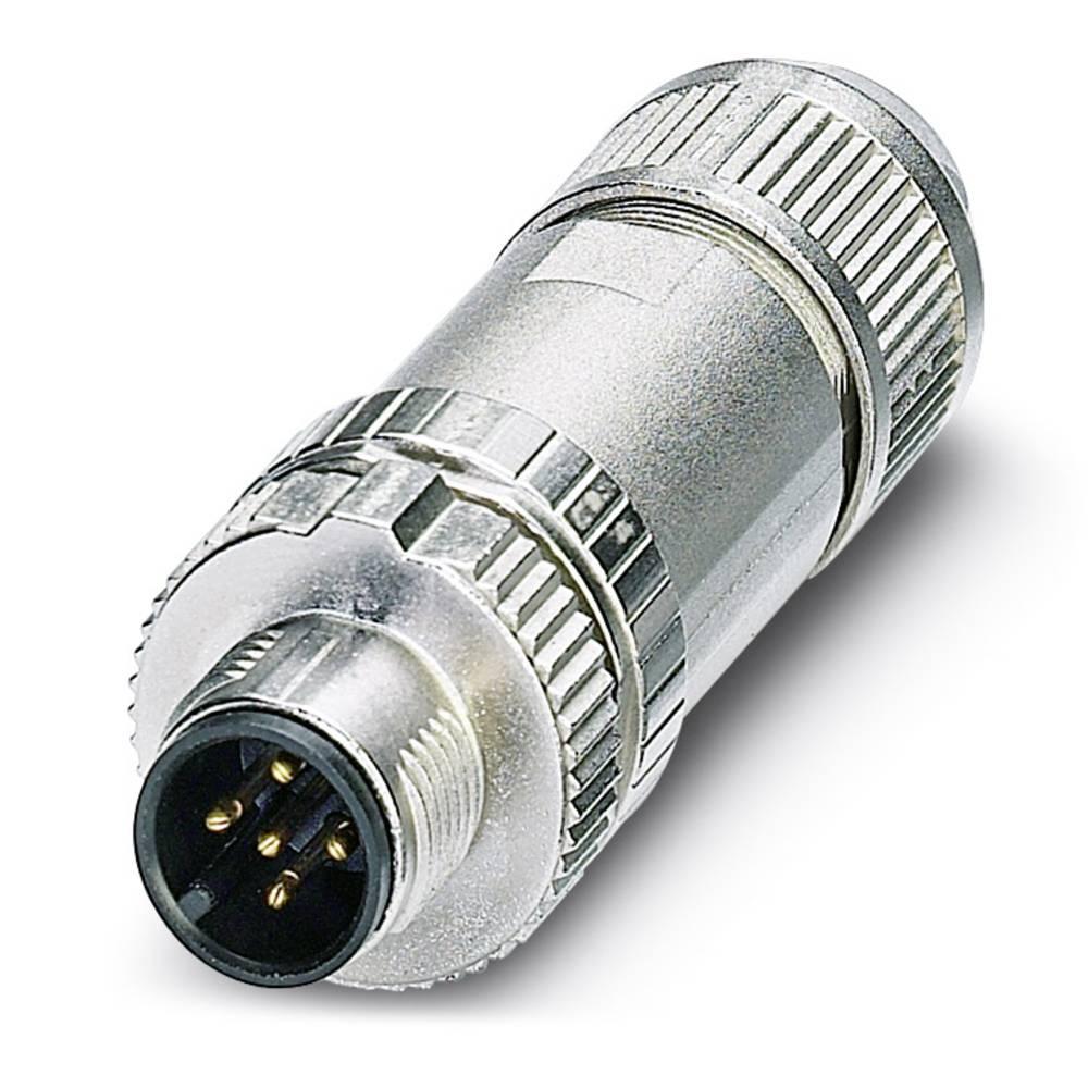 SACC-MS-5SC SH SCO - vtični konektor, SACC-MS-5SC SH SCO Phoenix Contact vsebuje: 1 kos