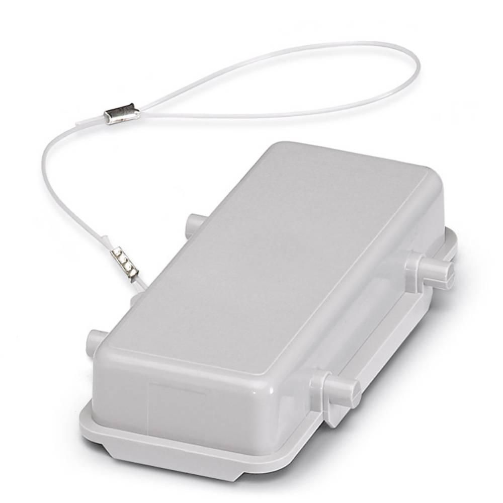 HC-B 16-SD-FQ/FS - zaščitni pokrov HC-B 16-SD-FQ/FS Phoenix Contact vsebuje: 10 kosov