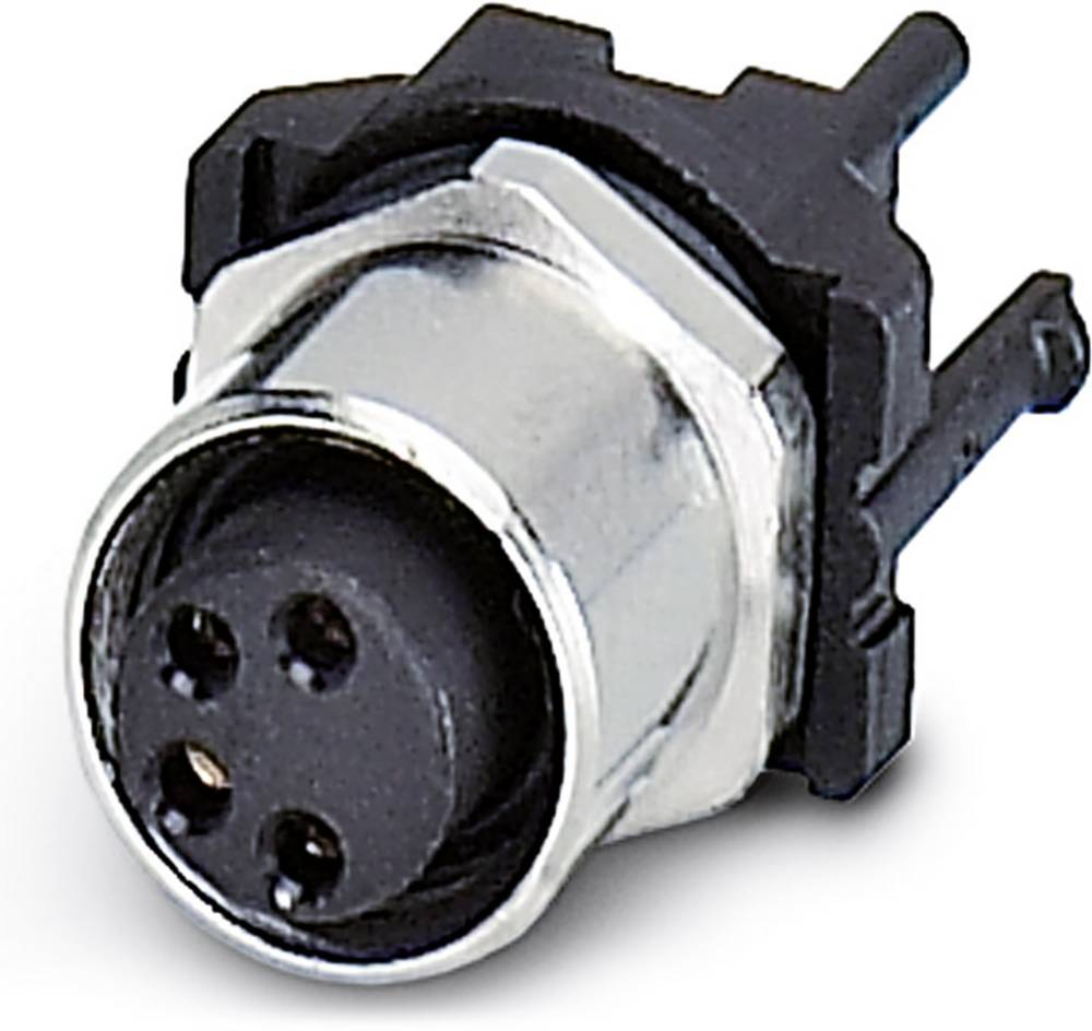 SACC-DSIV-M 8FS-4CON-L180-06 - vgradni vtični konektor, SACC-DSIV-M 8FS-4CON-L180-06 Phoenix Contact vsebuje: 20 kosov