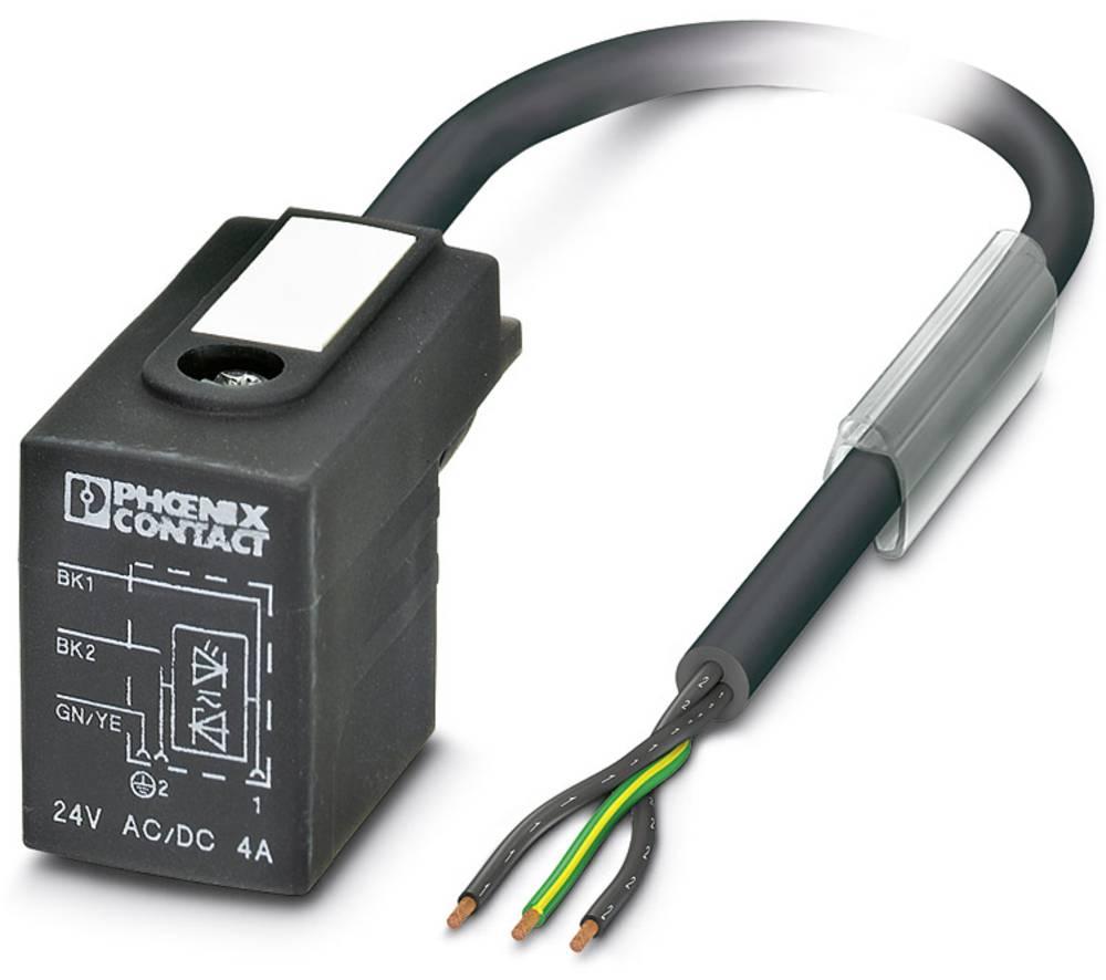 Sensor / aktuatorledninger Phoenix Contact SAC-3P- 3,0-PUR/BI-1L-Z 1 stk
