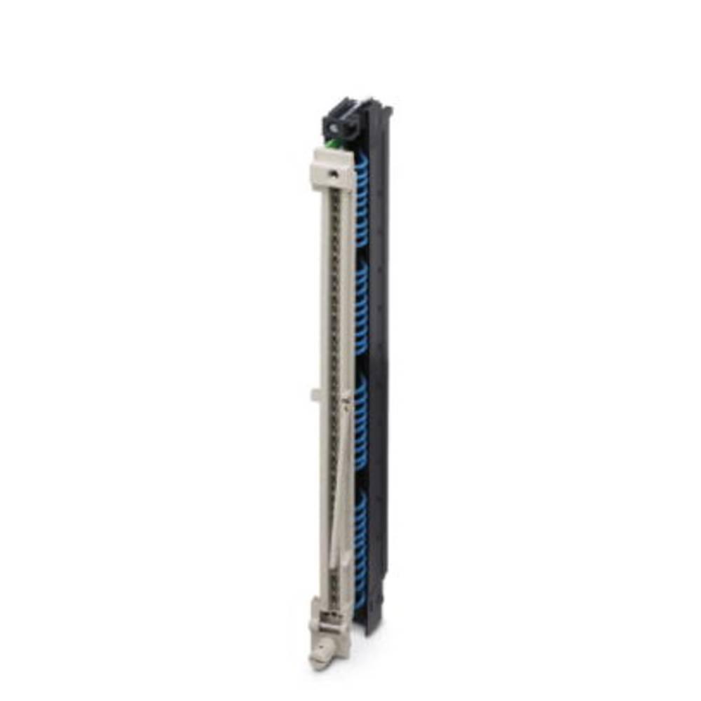 FLKM S135/S400/SO120 - Prednji adapter FLKM S135/S400/SO120 Phoenix Contact vsebina: 1 kos