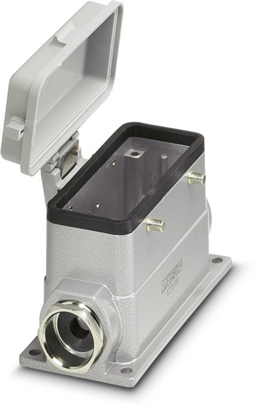 Ohišje za vtičnice HC-B 16-SFQD-67/M1PG21 1771668 Phoenix Contact 10 kosov