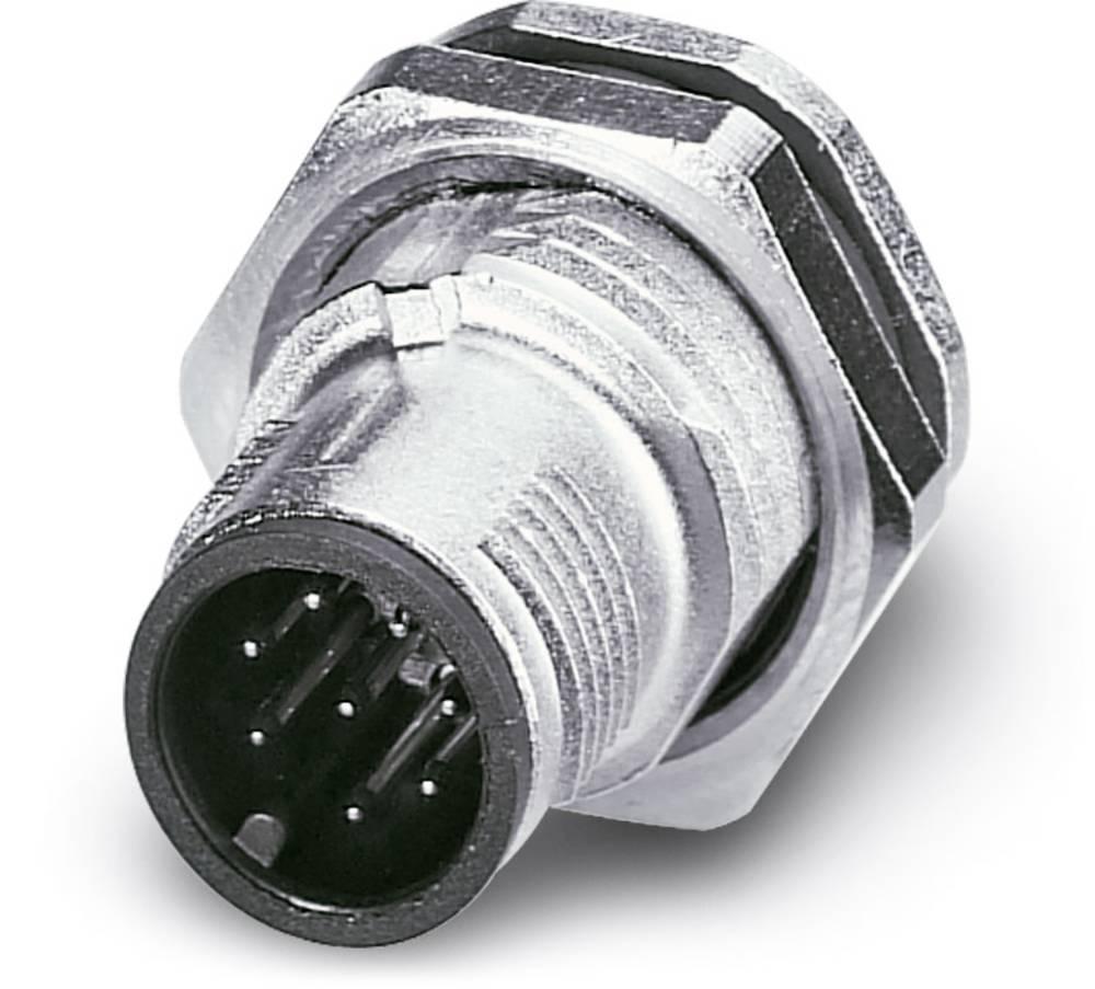 SACC-DSI-MS-8CON-L180/SCO SH - stenska vodila SACC-DSI-MS-8CON-L180/SCO SH Phoenix Contact vsebuje: 20 kosov