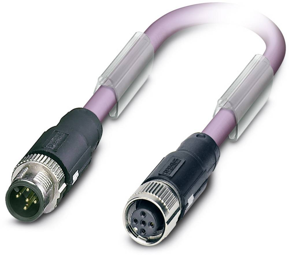 SAC-2P-MSB/10,0-910/FSB SCO - kabel za bus sistem SAC-2P-MSB/10,0-910/FSB SCO Phoenix Contact vsebuje: 1 kos