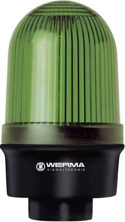 Signalna svjetiljka 219 RM 12-240 V/AC/DC zelena Werma Signaltechnik 219.200.00