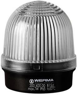 Signalna svjetiljka BM 12-240V/AC prozirna Werma Signaltechnik 200.400.00