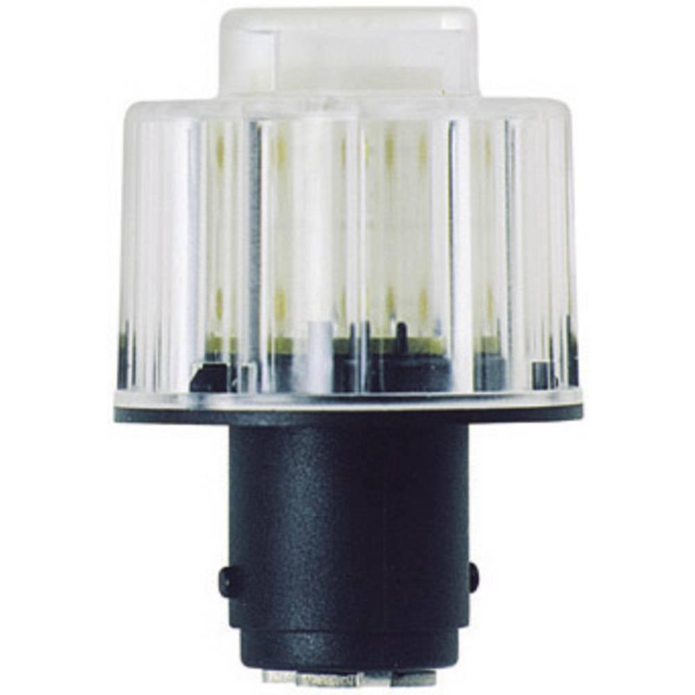 LED-žarulja BA15D 230V zelenaWerma Signaltechnik 956.200.68