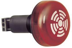 Kombinacija - LED/Zujalo EM24V/DC crvena Werma Signaltechnik 150.100.55