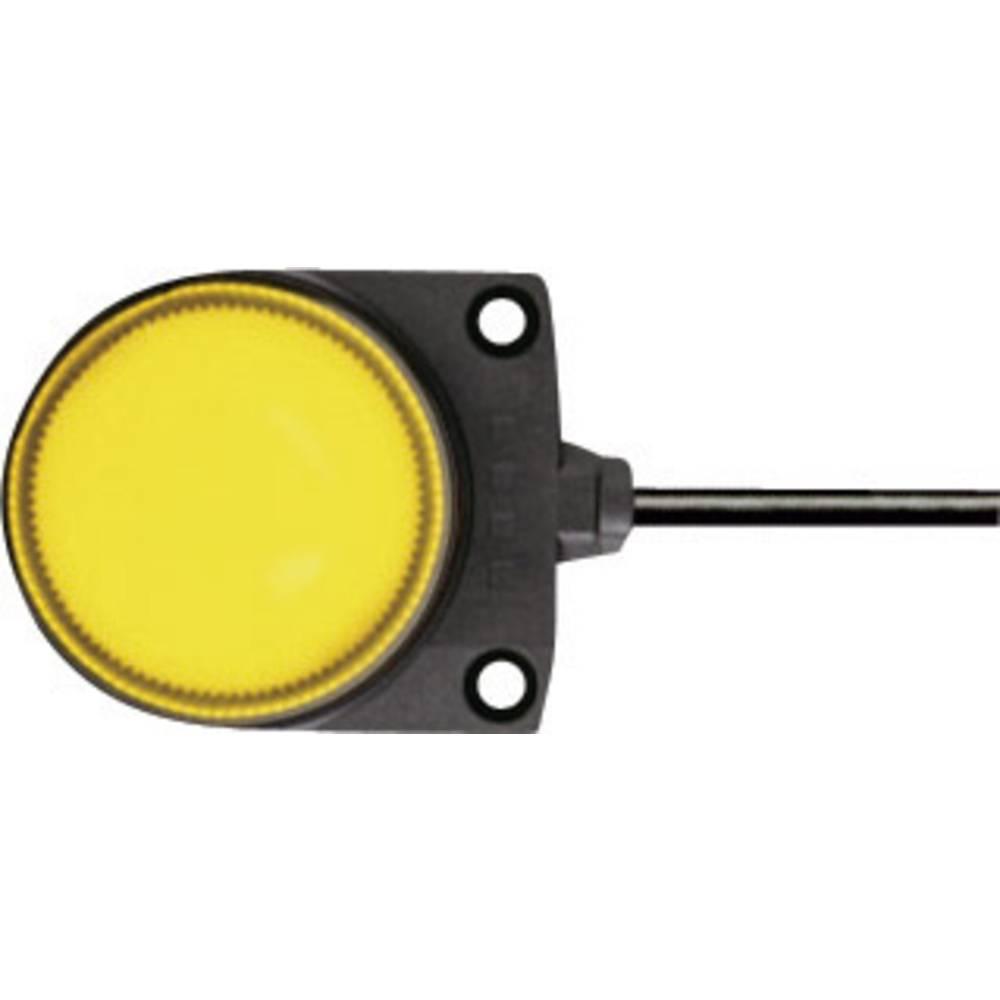 Svetlobni LED-modul LH-serijeIdec LH1D-D2HQ4C30Y, kupolast,Idec LH1D-D2HQ4C30Y, kupolast,