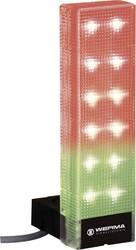 Werma Signaltechnik 690.220.55 LED-Signalni stub Vario SIGNRGY, dvostrani 24 V/DC, 140mA