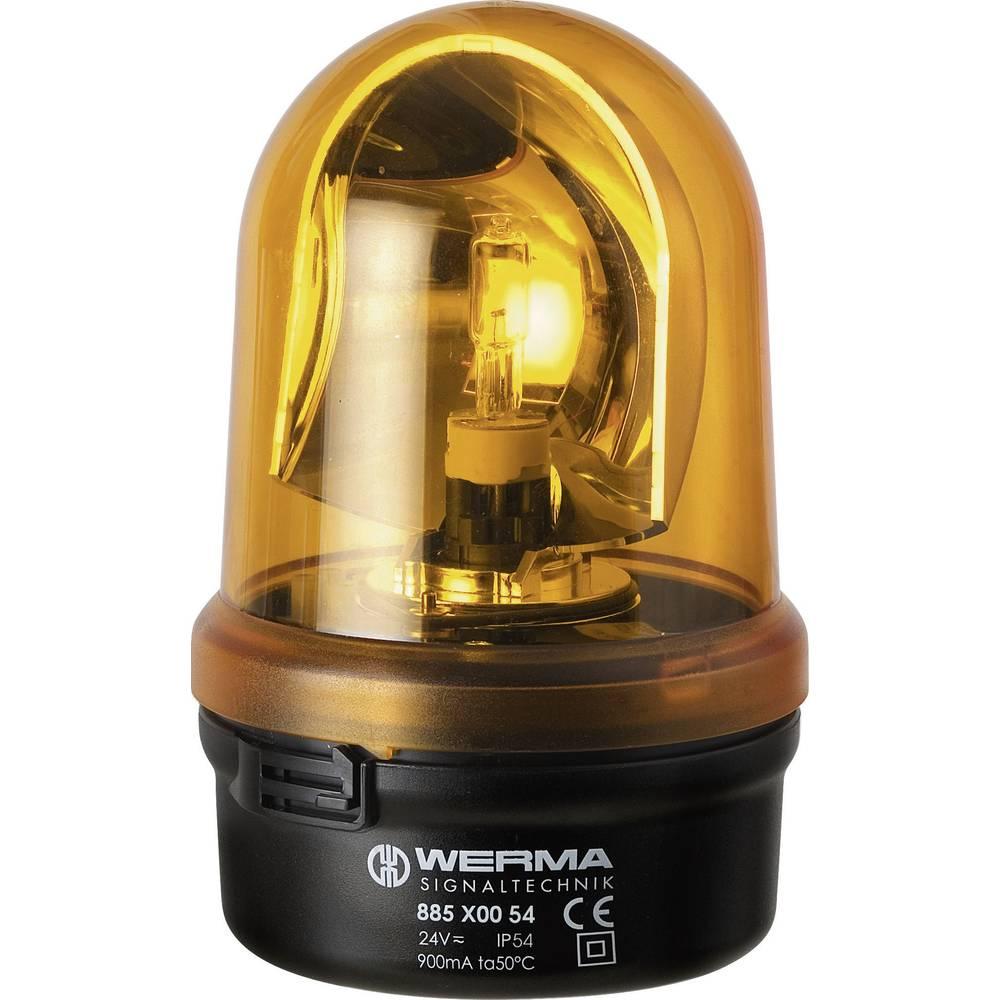 Vrtljiva signalna luč Werma Signaltechnik BM 885, 885.300.78gnaltechnik BM 885, 885.300.78
