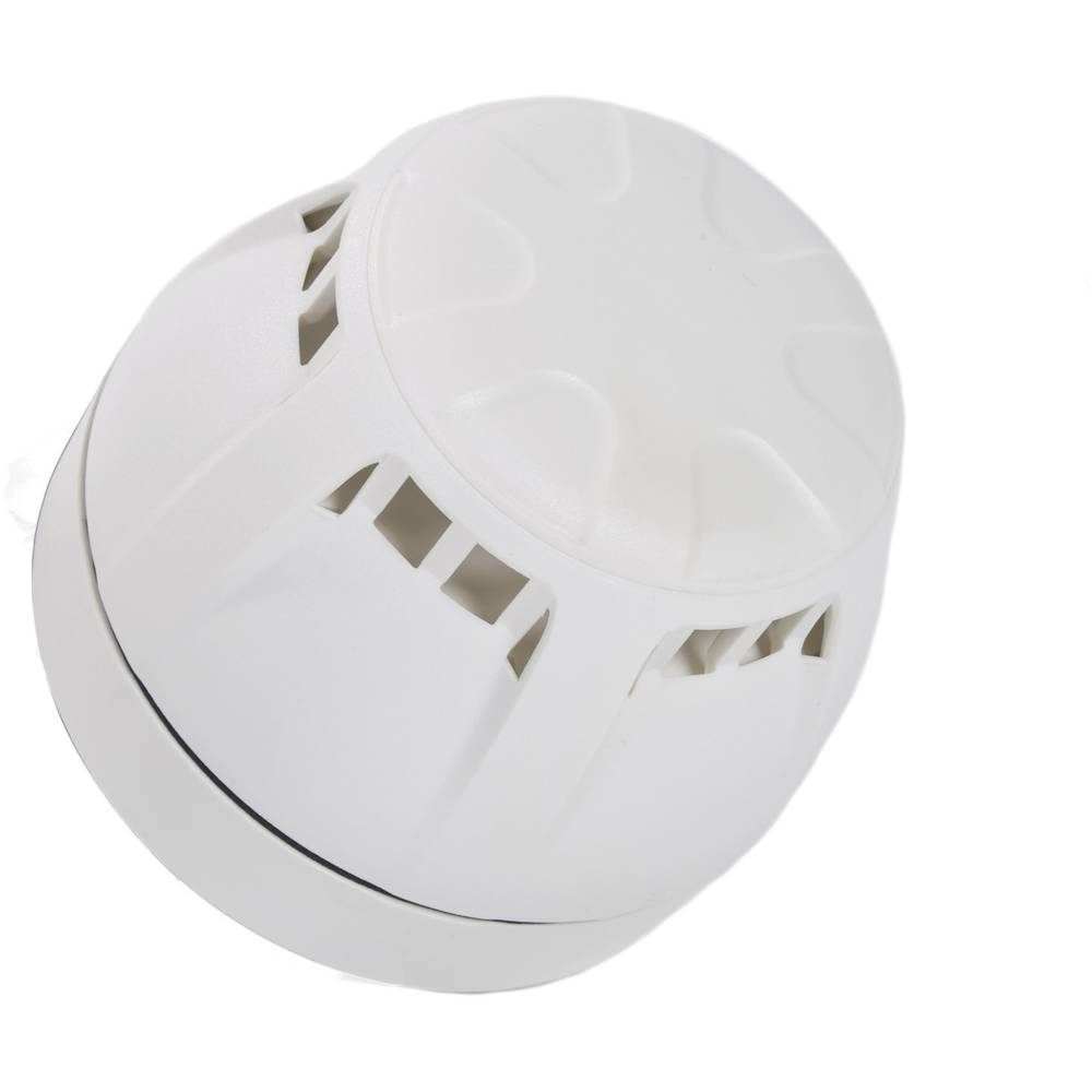 COMPRO Electronic več tonska sirena Chiasso barva Bela 9-28 V / DC zaščita IP65 zvočni signal 39 tonov CH/100/DW