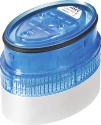 Signalsøjleelement LED Idec LD6A Blå Konstant lys 24 V/DC, 24 V/AC