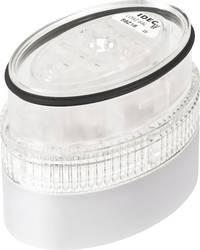 Signalsøjleelement LED Idec LD6A Hvid Konstant lys 24 V/DC, 24 V/AC