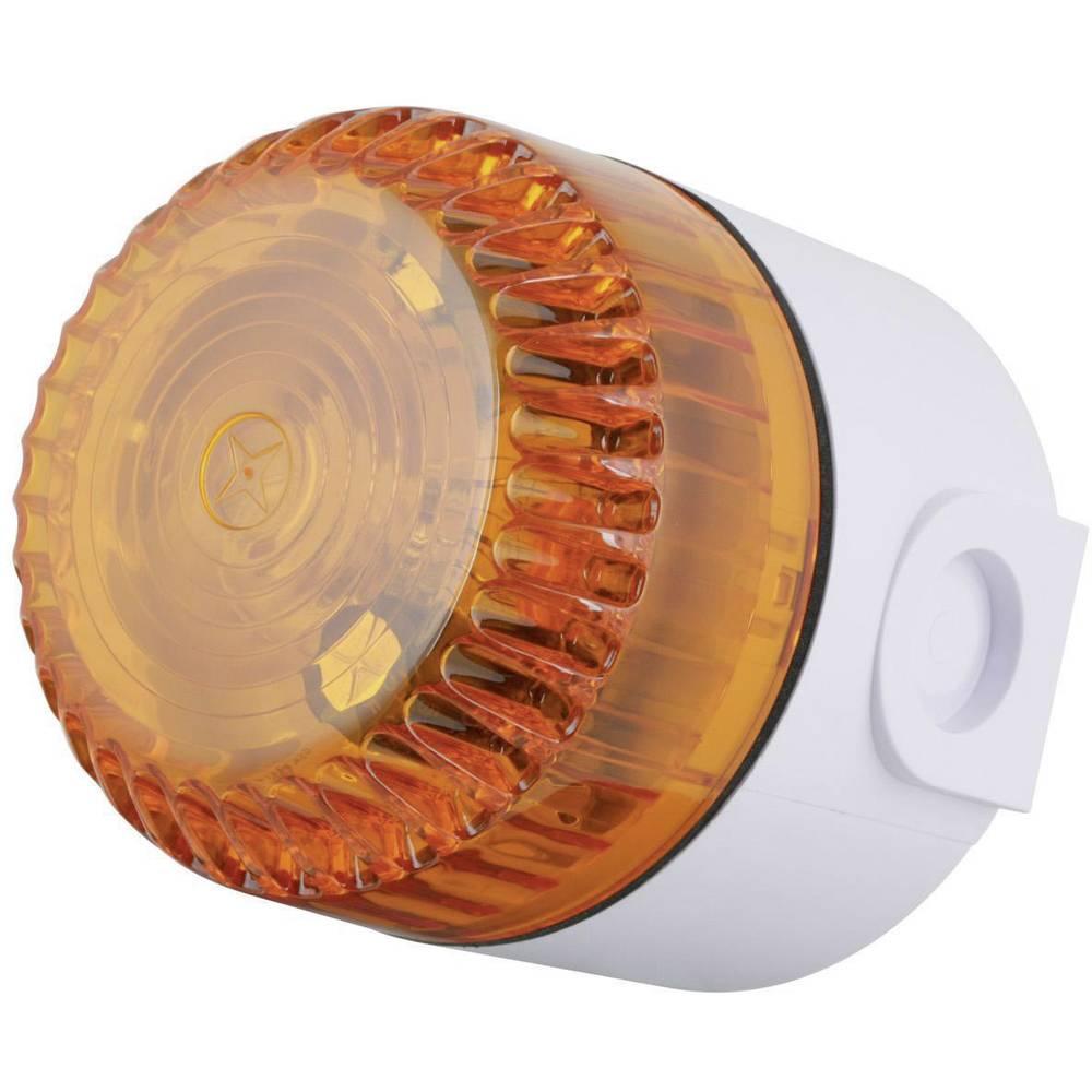 Utripajoča luč ComPro SO/A/DW/03C Solex 3Cd, 10-60 V/DC, por03C Solex 3Cd, 10-60 V/DC, por