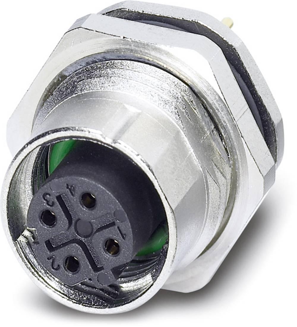 SACC-DSI-FSD-4CON-L180/12 SCO - S-bus-vgradni vtični konektor, SACC-DSI-FSD-4CON-L180/12 SCO Phoenix Contact vsebuje: 20 kosov